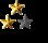 Játék szint: 2 csillag
