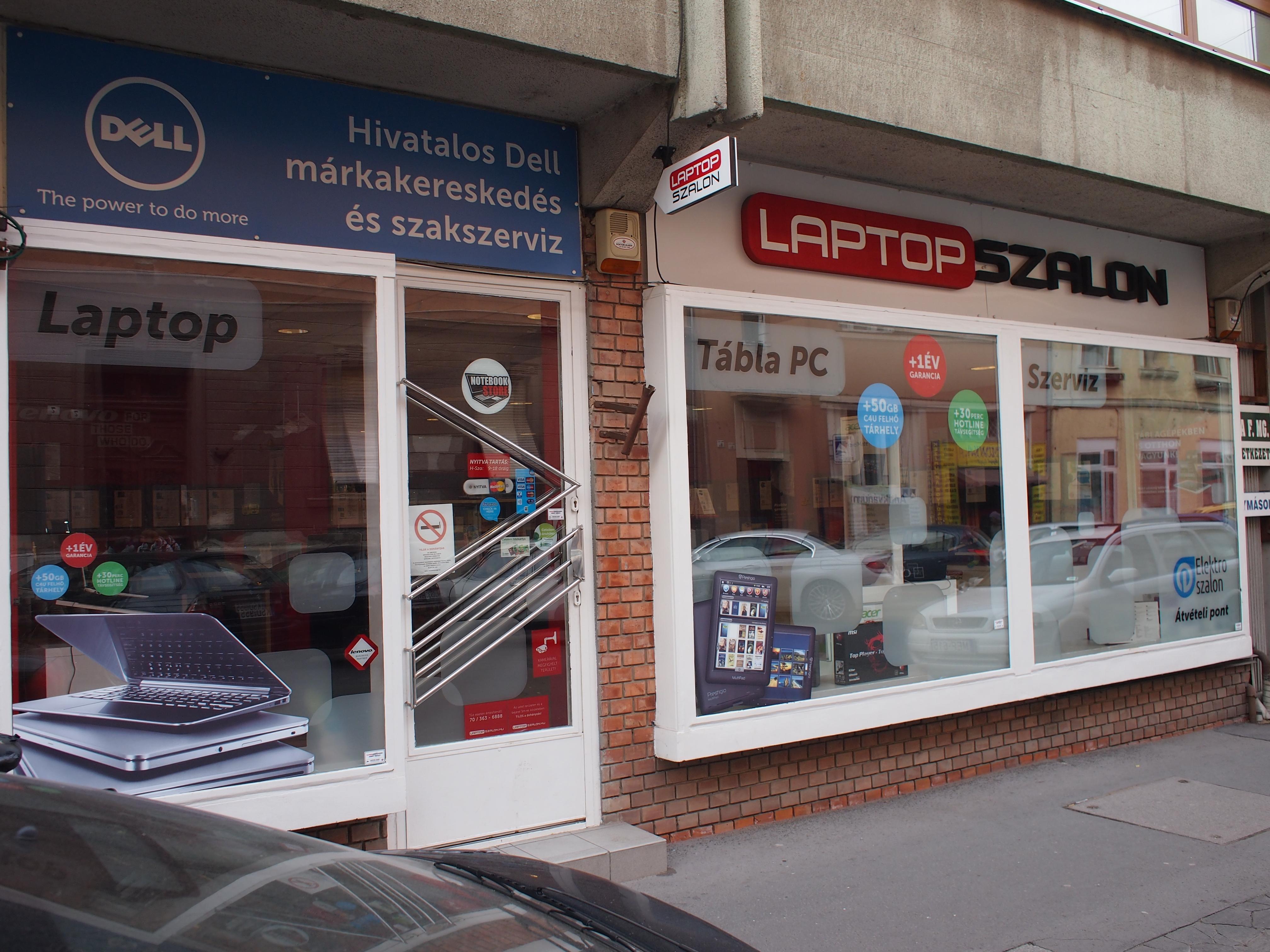 Laptopszalon Szeged  82a4a88676